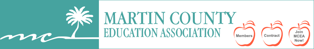 The Martin County Education Association